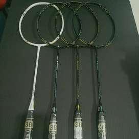 Raket Badminton Apacs N-force 111 38Lbs