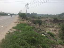 2kanal for sale on lahore to sheikhupura road