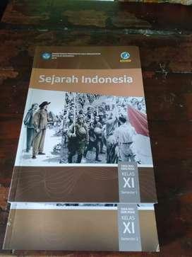 SEJARAH INDONESIA paket kurikulum k13 revisi 2018