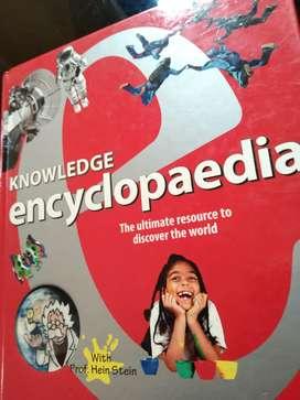 Knowledge Encyclopaedia