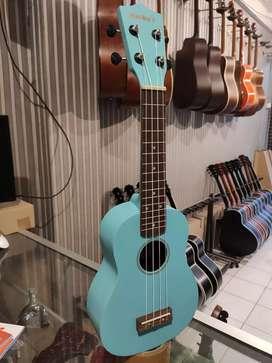 ukulele uk21 maikai import