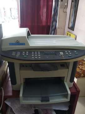 Xerox cum printer