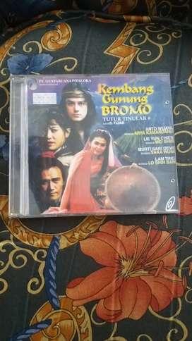 VCD FILM TUTUR TINULAR 6 KEMBANG GUNUNG BEROMO
