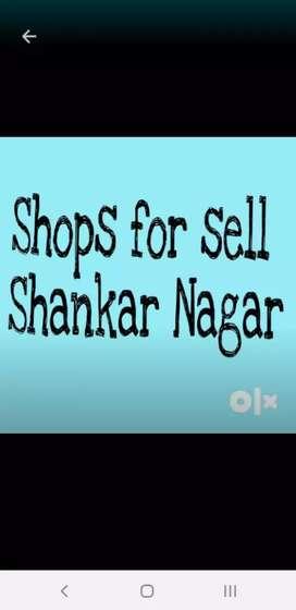 Shankar nagar main road road commercial charges paid shops