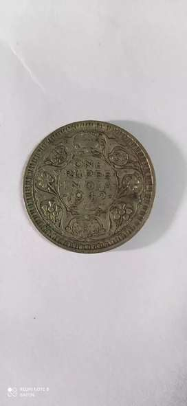 Coin 1942 for sale