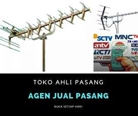Ahli terdekat pasang sinyal antena tv digital cilandak barat