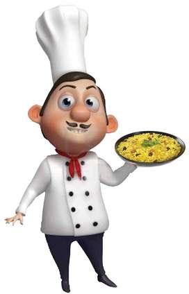 Urgently Need Cook