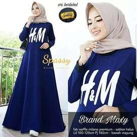Dress Brand Maxy Q01