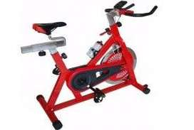 Spin Bikes with 20 kg Fly wheel for sale in Tamilnadu