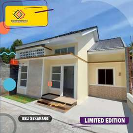 Sukodono Sidoarjo Rumah Harga 170 Juta Bisa KPR DP Rendah