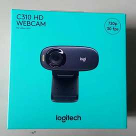 WebCam camera Logitech C310 HD 720P 30Fps Up to 5 MP