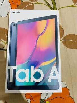 Samsung galaxy A 10.1 wifi + 4g tablet  25.65 cm (10.1 inch) 2 gb ram
