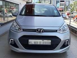 Hyundai Grand I 10, 2016, Petrol
