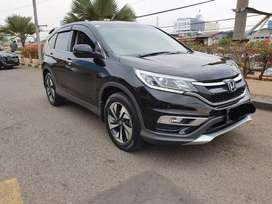 Honda CRV 2.4 Prestige th 2015 TT hrv,panther grand turing,accord,
