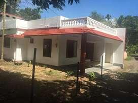 2 bhk 1000 sqft house for rent at auva kadungallur near nalam mile