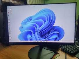 Monitor LED Lenovo ThinkVision T24i-10 IPS HDMI Full HD