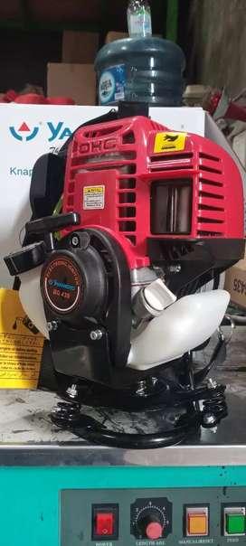 Mesin potong rumput 4 tak bisa COD Bayar d tempat
