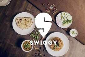 Swiggy requirements