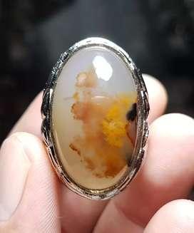 Batu panca warna garut jumbo cristal seperti di foto
