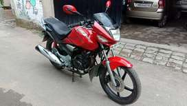Hero honda CBZ extreme special edition model instant  delivery