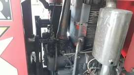 Eicer NC 242 good condition 2002 Model