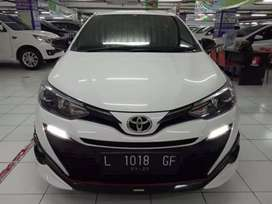 Grand New Yaris 1.5 STRD Matic 2018