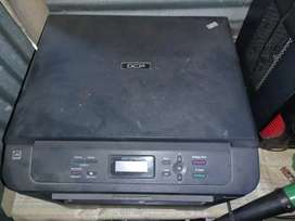 Brother printer dcp7060d