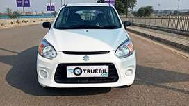 Maruti Suzuki Alto 800 Lxi, 2019, Petrol
