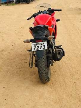 Honda CBR250