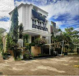 Dijual Rumah Kemang Townhouse Luxury Modern Classic 345m2 Jaksel
