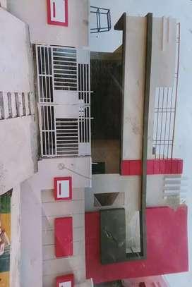 Individual House in Omshanthi Nagar