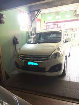 Dijual Suzuki Ertiga GL matic, tahun 2015-2016