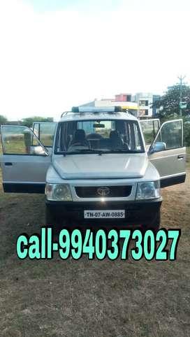 Tata sumo victa, turbo engine, good condition