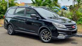 Wuling cortez 1.8 c-amt htm 2018 km.33rb