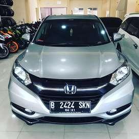 Honda HRV E Cvt 2016 Terima DR!
