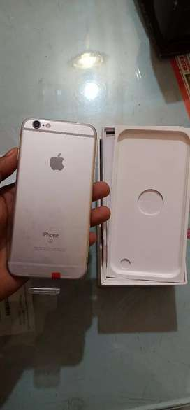 Brand new I phone 6s 64 GB at low prices mnmn