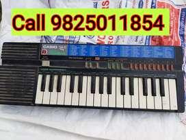 Casio sa11 good made in Japan original vintage keyboard