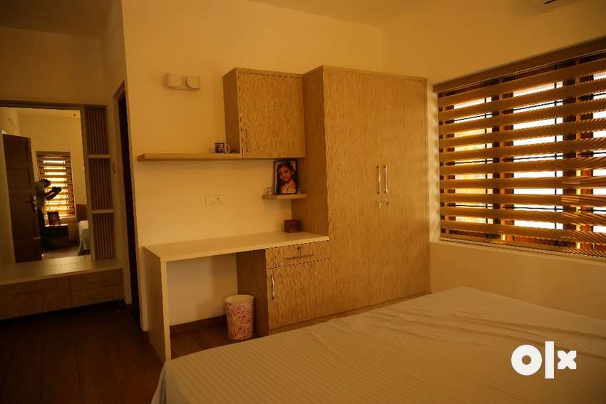 fully furnished with and ready to move in flat for rent 0