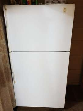 Non-Frost General Electric Imported Big Refrigerator