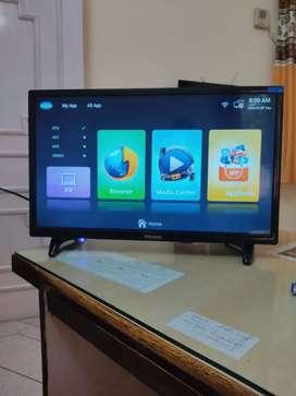 Samsun android tv