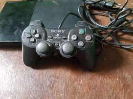 Ps2  1cd  2controller full conduction