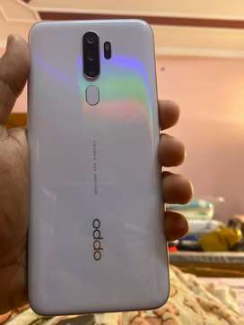 Oppo a5 4gbRam 64gb memory new condition