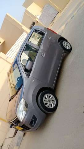 Urgent sell Wagon r vxl 2014