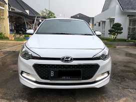 Hyundai i20 SPORT GL MT 2016/2017 LIKE NEW