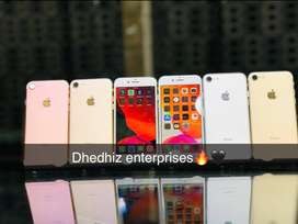 apple iphone7 32gb fresh condition mobile laptop