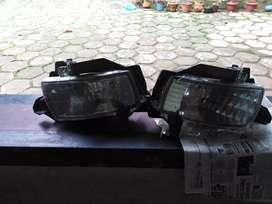 FOG LAMP INOVA 2009