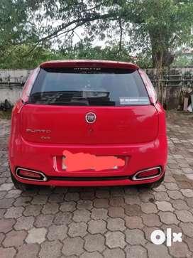 Fiat Punto Evo Multijet 1.3 90 hp, 2016, Diesel
