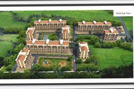 2&3 BHK under construction flats available for sale @Merce Panjim