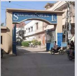 Portion Available for sale sindh Baloch society