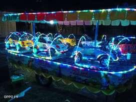 pabrik odong odong mobil mini kereta panggung NP